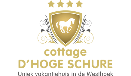 Bed and Breakfast D' Hoge Schure